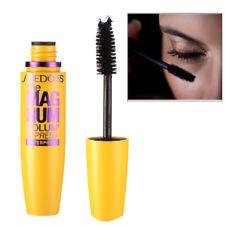 Leopard Eyelash Extension Mascara Makeup Volume Curl Waterproof Black 3D eyelash
