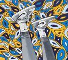 Jordan 1 Mid Light Smoke Grey Sneaker Acrylic Painting on Wood