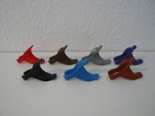 Playmobil Saddle Horse Accessory Spare Part ACW Western Soldiers Knights Barbarians