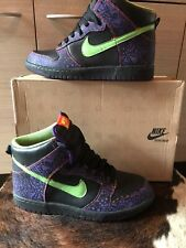 Nike Dunk High Premium 'Day Of The Dead' Size  UK8EU42,5.