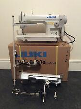 JUKI DDL 8100e industriale LOCKSTITCH Straight Stitch MACCHINA DA CUCIRE-SOLO TESTA