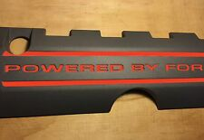 2011-2017 Mustang GT [CCACO] Coil Cover Vinyl Accents - Competition Orange