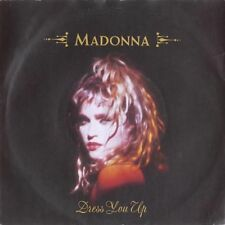"Dance 45RPM Speed 1980s Pop 7"" Singles"