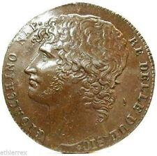 NAPOLI (Due Sicilie) G.MURAT,3 Grana 1810-q.FDC.-FDC.!