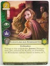 A Game of Thrones 2.0 LCG - #083 Flüchtling aus Rosengarten - Glaubenskrieger