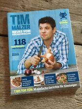 Tim Mälzer - Neues vom Küchenbullen von Tim Mälzer (2006, Taschenbuch)