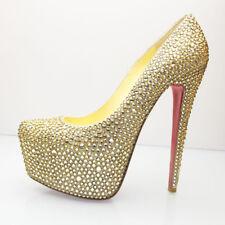chaussure louboutin pas cher ebay