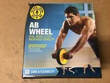 Gold's Gym Ab Wheel SHELF PULL