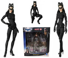 Mafex Medicom NO 009 The Dark Knight Catwoman Selina Kyle Action Figures !!