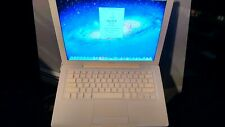 Apple MacBook A1181 Late 2006 Core 2 Duo T5600 1.83 GHz 2GB RAM 80GB HDD