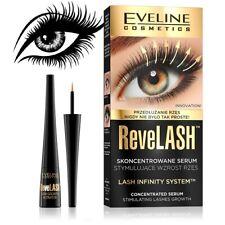 Eveline ReveLASH 3ml Eyelash Growth Enhancing Serum 4 Very Long Lashes NEW Sale