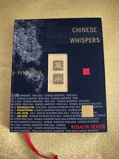 BOOK Chinese Whispers Feng Shui Techniques For Transforming Life Rosalyn Dexter