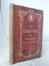 1908  The Jubilee Book of the Paisley Equitable Co-Operative Society Ltd Illust