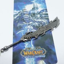 Keychain / Porte-clés - World of Warcraft - Voice of the Deeps
