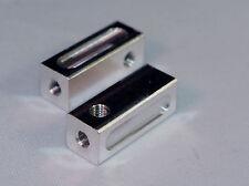 TAMIYA 53596 Alluminio Servo rimane (SHORT) (ta03/ta04/tb01/tns/tg10)