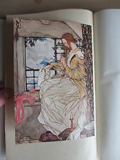 Robert Burns: Songs and Ballads, illus. by Nora England [1923]