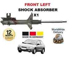 para Mitsubishi Colt Mk V 1500 1600 GLX 1996-2003 NUEVO AMORTIGUADOR DELANTERO