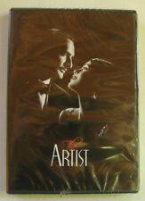 DVD THE ARTIST - Jean DUJARDIN / Bérénice BEJO - Michel HAZANAVICIUS - NEUF