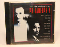 Philadelphia - The Motion Picture - Soundtrack