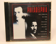 Philadelphia - The Motion Picture - Soundtrack