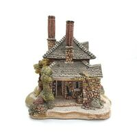 LILLIPUT LANE - DIAMOND COTTAGE- Blaise Hamlet Collection - Boxed With Deeds
