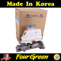 01-03 Fits Genuine Hyundai XG300 XG350 Brake Master Cylinder OEM 58510-39300