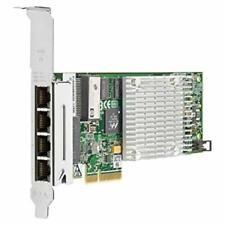HPE 538696-B21 NC375T PCI-E 4-PORT GBE