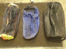 Kart 3 X Tyre Bags Tonykart Kosmic Pro Kart  Rotax Tkm X30 F100 2
