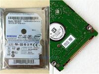 """SAMSUNG 40GB 60GB 80GB 120GB 160GB 5400 RPM 8M 2.5"""" IDE PATA Hard Drive"""