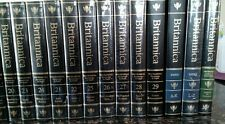 ENCYCLOPEDIA BRITANNICA MACROPEDIA 2005 NEW REPLACEMENT VOLUMES CHOICE OF 1