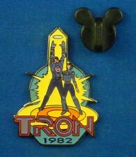 Tron Countdown to the Millennium #29 1999 On Card Disney Pin #425