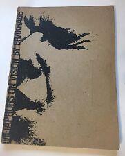 Metaphors On Vision Brakhage Illustrated Film Essay Poetry History 1976