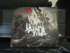 Coldplay - Viva La Vida Or Death And All His Friends (Special Edition) [Digipak]