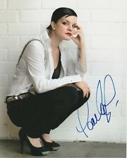 Pauley Perrette Signed Autographed 8x10 Photograph