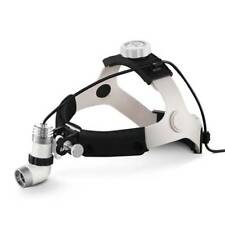 VFN Veterinary Medical Dental Surgery Operating Rechargeable Inspection Headlamp