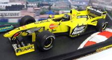 Coche de Fórmula 1 de automodelismo y aeromodelismo Hot Wheels de escala 1:18