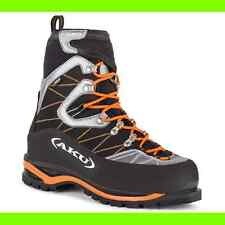 Shoes AKU 971 Serai GTX - 108 Black / Arancio-41