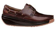 "JOYA ""Cuba"" in Brown leather. Mens size 9.5 US (Euro 43). **BRAND NEW**"