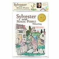 Sylvester and the Magic Pebble: By Steig, William