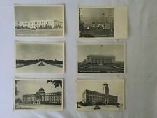 A&M College Station Texas Admin. Petroleum Academic Vet.+ Kilgore 6 lot 1940's