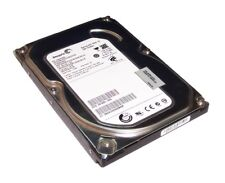 HP Pavilion Elite HPE-575A - 320GB Hard Drive - Windows 7 Professional 64