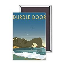 Durdle Door fridge magnet   (se)
