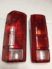 80 81 82 83 84 85 86 FORD PU TAIL LIGHT BRONCO TRUCK NEW PAIR RH&LH