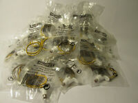28 Faller HO 670 Lighting sockets NIB NOS