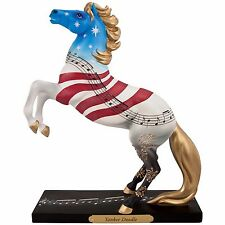 Trail of Painted Ponies Yankee Doodle