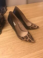 Lepoard Print Shoes size 41