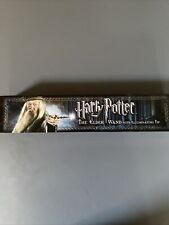 harry potter elder wand with Ilumintaing Tip