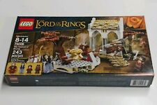 Lego 79006 The Council of Elrond Lord of the Rings 243 Pieces New
