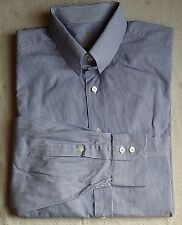 Gestreifte Van Laack Herrenhemden mit normaler Passform