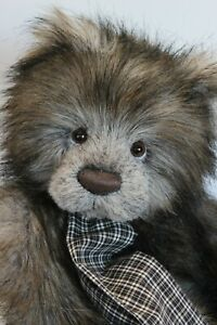 Charlie Bears Cooper